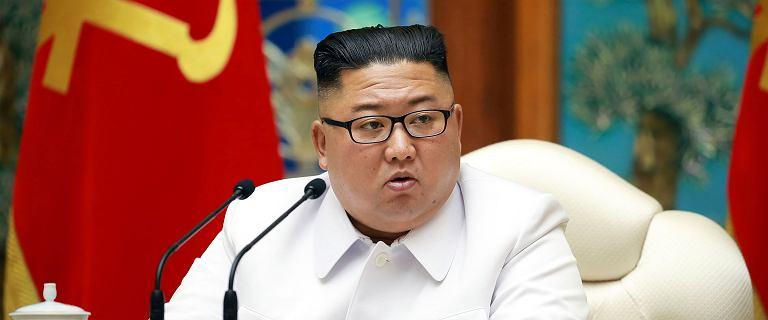Korea Północna. Kim Dzong Un przeprosił za zastrzelenie urzędnika z Korei Południowej