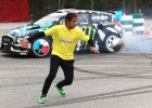 Wideo | Footkhana | Neymar kontra Ken Block