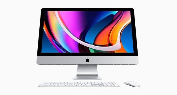 Apple odświeżył iMaca. Fani zachwyceni, a reszta świata jak zwykle drwi z cen