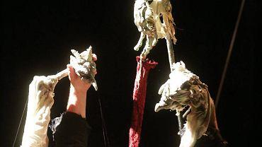 'Spleen' Figurentheater Wilde&Vogel