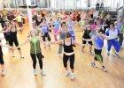 Zumba – żywiołowa fuzja tańca i fitnessu