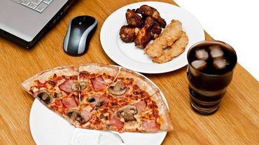 Niektóre zawody sprzyjają przybieraniu na wadze - twierdzą eksperci