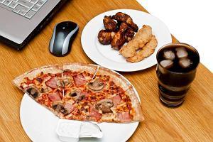 W tych zawodach najłatwiej o nadwagę. Sprawdź, czy twoja praca sprzyja otyłości