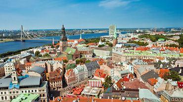 Łotwa stanie się kolejnym rajem podatkowym w strefie euro