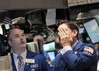 Wzrosty cen akcji wyhamowały. Frank po 3,77 zł