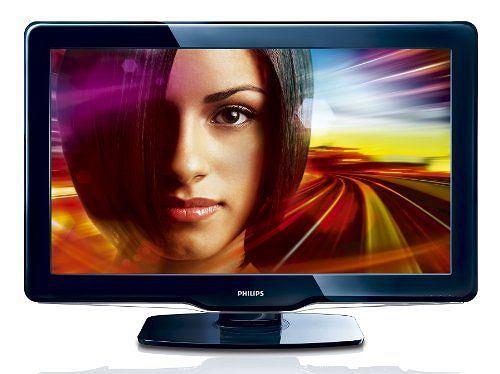 Telewizor LCD 37' Philips 37PFL5405H