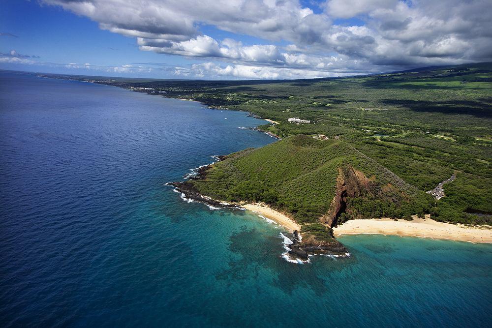 Randki na Maui na Hawajach