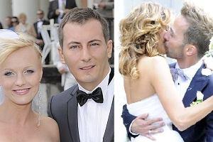 Marta Szulawiak,Mariusz Turski, Kamila Boruta i Marcin Hycnar.