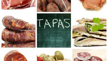 Kuchnia hiszpańska to tapas, ale nie tylko!