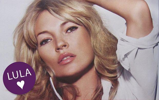 Kate Moss stworzyła kolekcję kosmetyków dla marki Rimmel