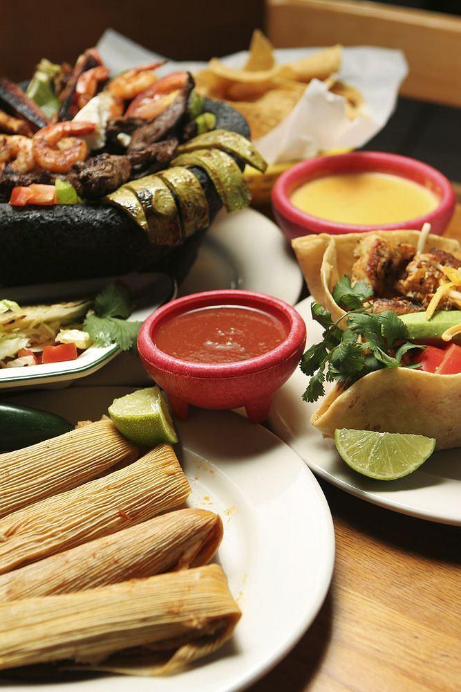 Kuchnia Meksykańska Będzie Ostro