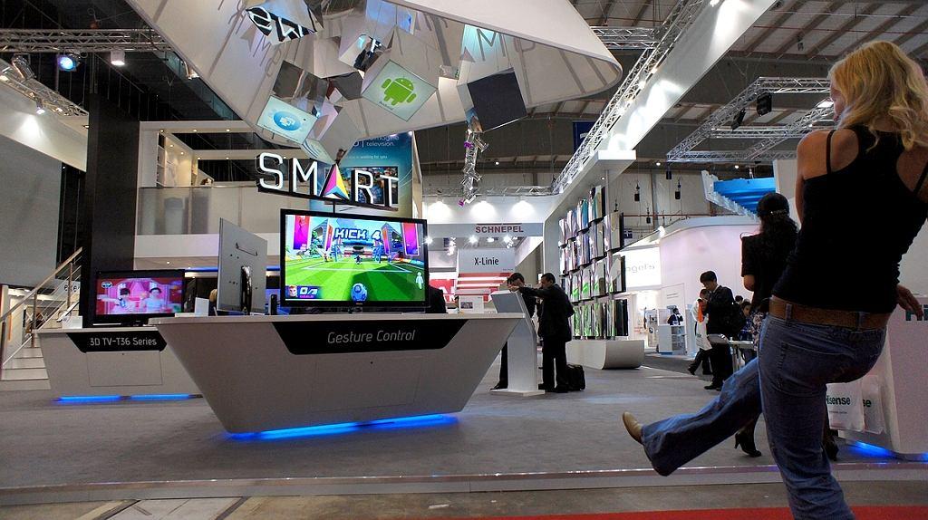 Kinect z Chin