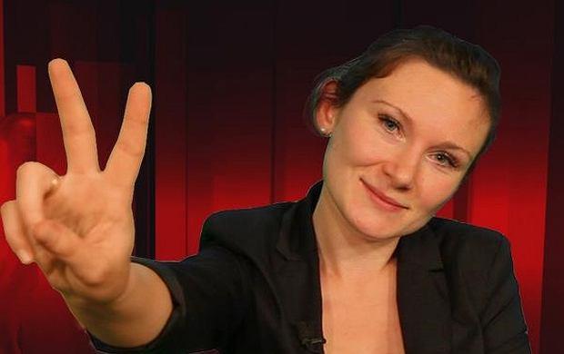 Monika Urlik.