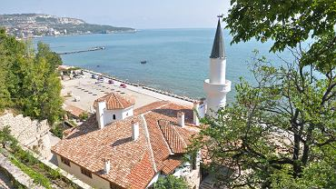 Bułgaria forum - Bałczik