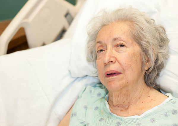 Konieczne jest opracowanie planu działań w kwestii osób chorych na alzheimera