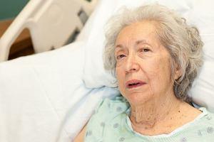 Choroba Alzheimera: pierwsze oznaki pojawiają się w oczach