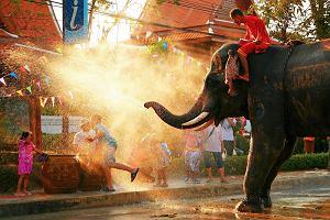Taka jest Tajlandia, czyli nie bój się Azji!