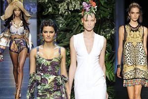 Najlepsze kolekcje Fashion Week Milan