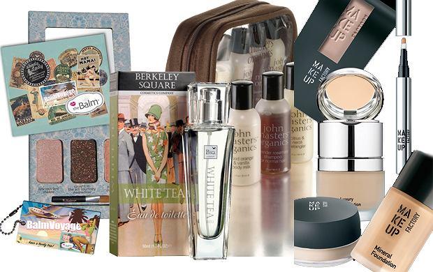 Cztery nowe marki w perfumeriach Marionnaud