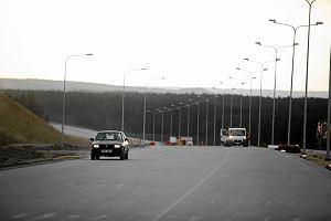 Autostrady otwieramy nocą