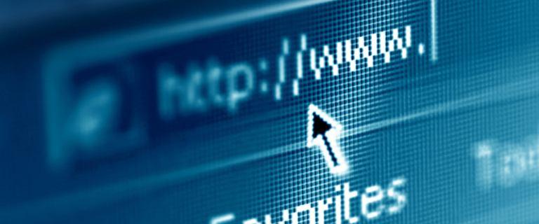 28 lat temu powstało WWW. Oto, jak kiedyś wyglądały strony internetowe