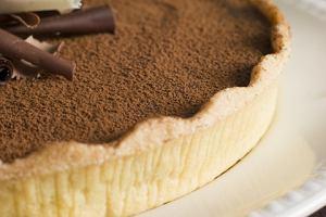 Ciasta (bardzo) czekoladowe