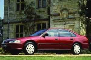 Honda Accord (1993-1998) - opinie Moto.pl