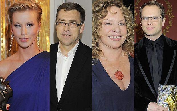 24 października odbyła się, przeniesiona z maja, ceremonia wręczenia Wiktorów 2010, na której pojawiło się wiele gwiazd filmu, muzyki i telewizji.
