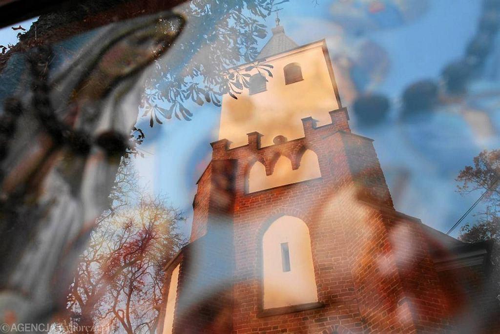 Parafia św. Bartłomieja w Czernikowie