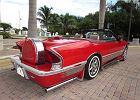 Chrysler LeBaron - (nie)przeciętniak