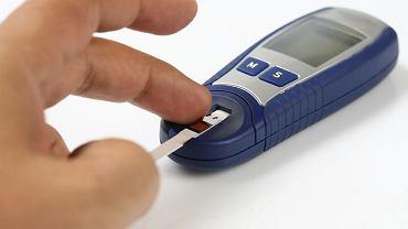 Na badanie stężenia glukozy powinna być kierowana każda osoba po ukończeniu 45. roku życia