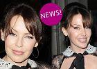 Kylie Minogue ofiarą botoksu?