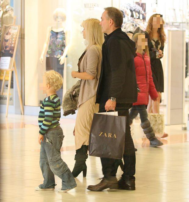 Zdjęcie numer 15 w galerii - Prezydent Gdyni z piękną żoną na zakupach