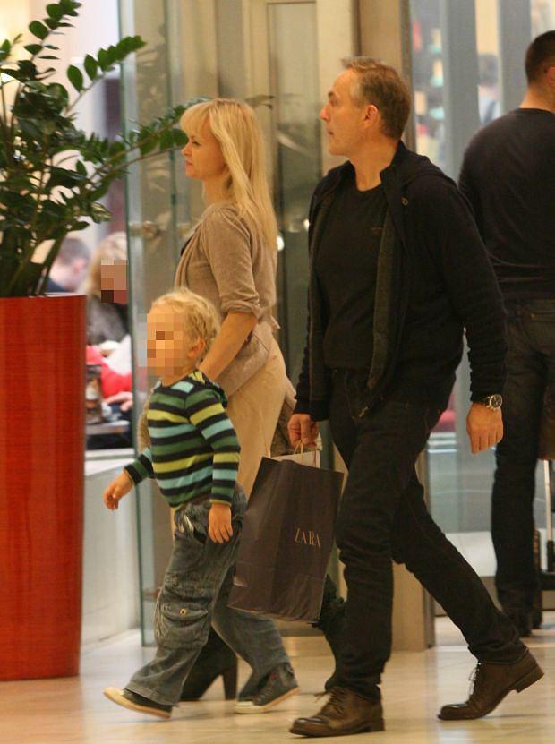 Zdjęcie numer 24 w galerii - Prezydent Gdyni z piękną żoną na zakupach