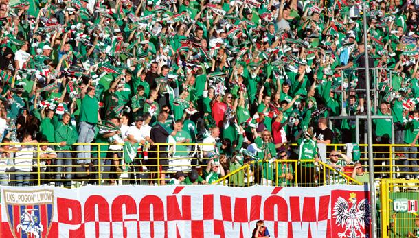 fc,piłka,futbol, Pogoń Lwów