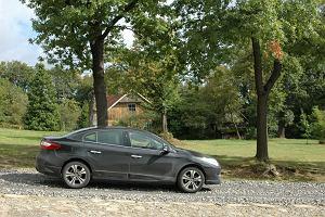 Renault Fluence | Długi dystans - 19 800 km