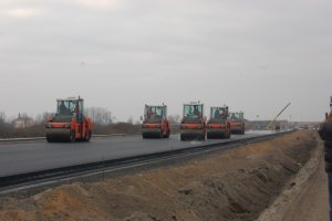 Autostrada: kłócą się o wypłatę pieniędzy