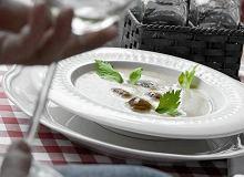 Zupa kasztanowa - ugotuj