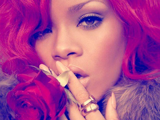 Top 50 Rock, Pop, Dance 2011 - Rihanna