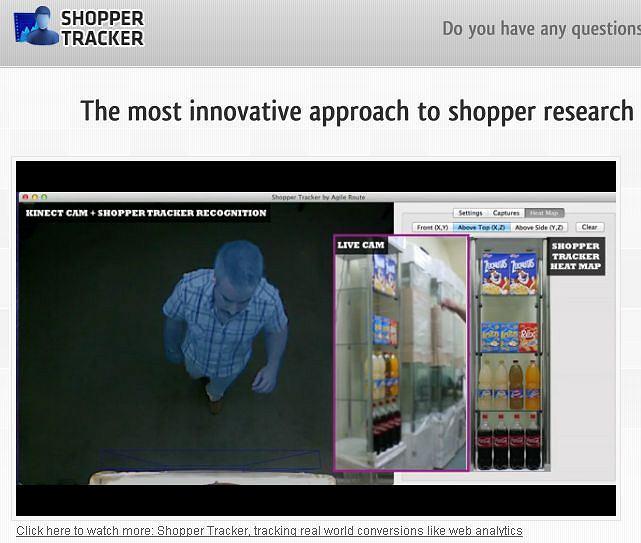 Fot. Shopper Tracker