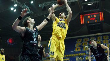 Prokom grał z Montepaschi także w poprzednim sezonie Euroligi