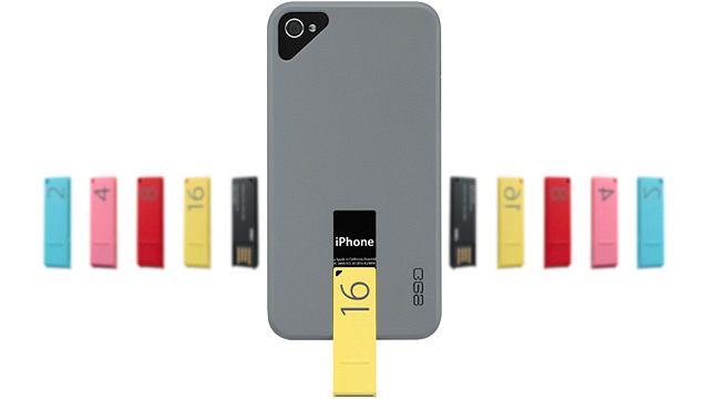 USB Case iPhone