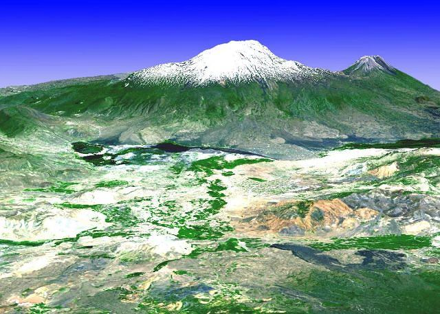 Góra Ararat