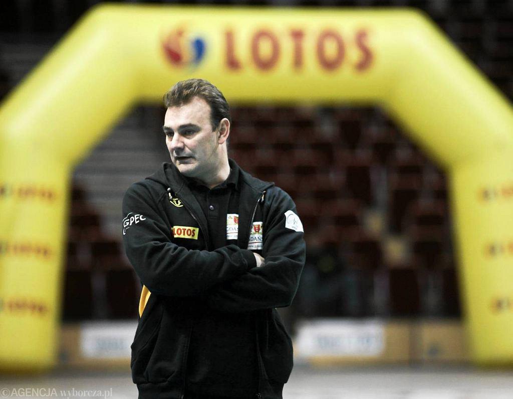 Dariusz Luks