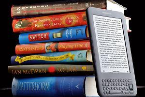 E-book - druga młodość książki