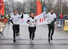 Ponad 1,5 tysiąca biegaczy wystartuje w Biegu Chomiczówki 15 stycznia!