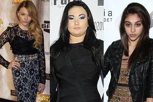 Chloe Moretz, Wiktoria Grycan, Lourdes Leon.