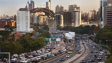 Pierwszą dziesiątkę zamyka Sydney