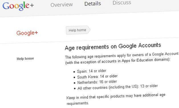 Google dla użytkowników 13