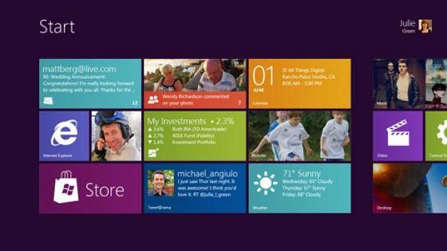 Windows 8 dla ARM stabilny! Wkrótce w rękach deweloperów